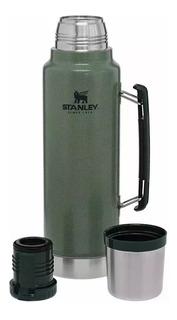 Termo Stanley Original Acero Inoxidable 1 Litro Envio Gratis
