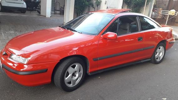 Chevrolet Calibra Calibra 16v