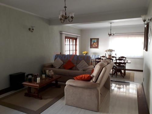 Casa À Venda Em Loteamento Caminhos De São Conrado (sousas) - Ca279406