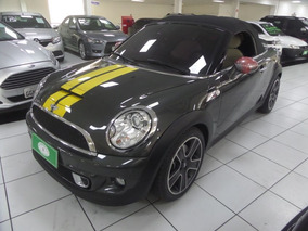 Mini Cooper S. Roadster 1.6 Turbo
