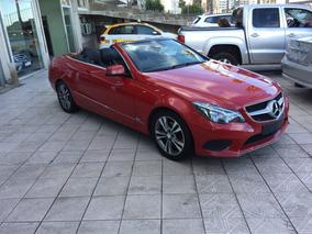 Mercedes Benz Clase E 2.0 E250 Dscta Iva