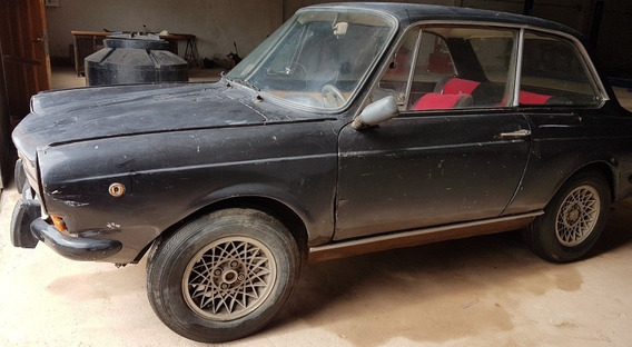 Fiat 800 Coupe