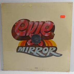 Evie 1977 Mirror Lp Importado Lacrado De Época