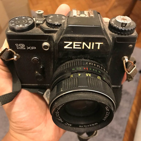Camera Zenit 12xp