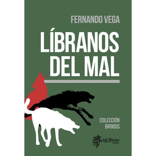 Líbranos Del Mal - Fernando Vega