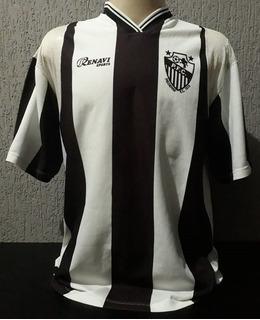 Camisa Do Time Piedense Futebol Clube (piedade Do Rio Grande