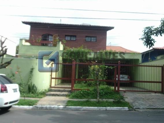 Venda Sobrado Sao Caetano Do Sul Jardim Sao Caetano Ref: 606 - 1033-1-60610