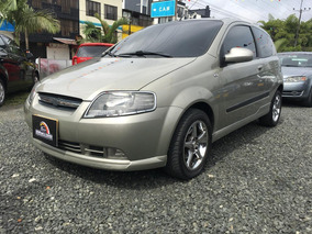 Chevrolet Aveo Gt Limited Full Aa Ab Abs