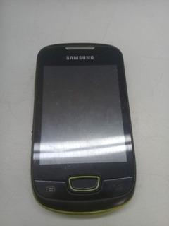 Celular Samsung Gt-s5570b - Display Quebrado
