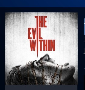 The Evil Within Ps3 Psn Midia Digital 7gb