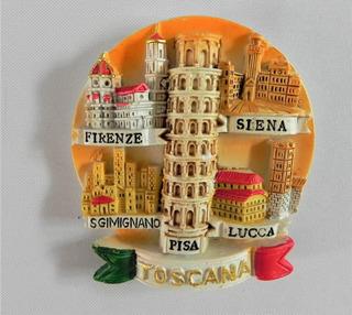 Iman Italiano Refrigerador La Toscana 100% Original