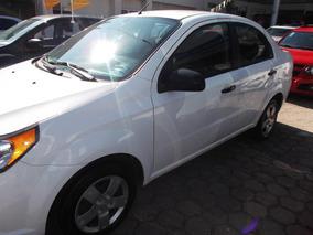 Chevrolet Aveo Ls L4/1.6 Aut