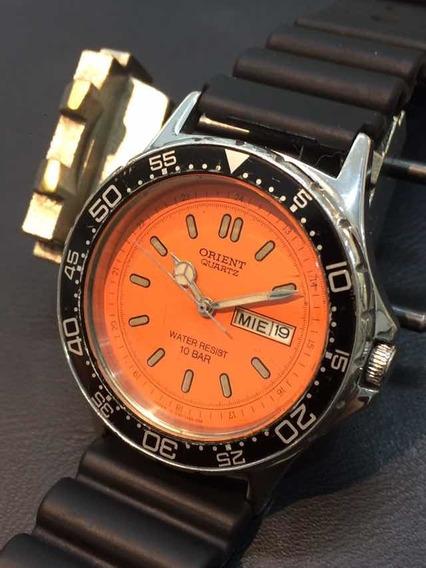 Orient Diver Vintage