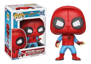 Funko Pop Spiderman Homecoming#222