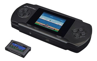 Consola De Videojuegos Portatil 100 Juegos Mitzu 9030