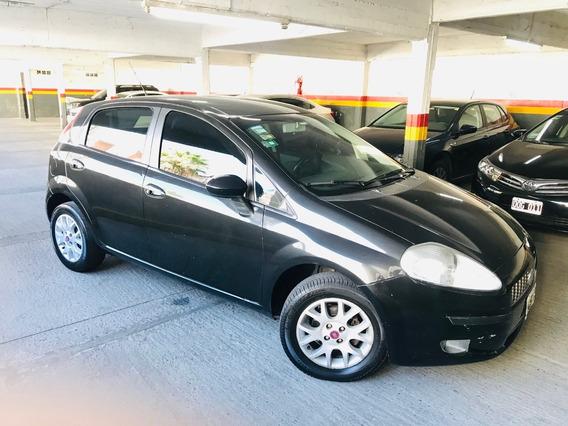 Fiat Punto Lx 1.4