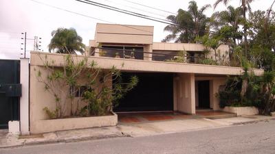 Casa En Venta Alto Hatillo Rah1 Mls19-2963