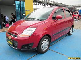Chevrolet Spark Life Mt 1000cc Sa