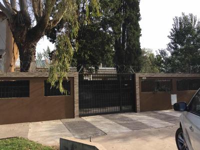 Alquiler Casa Quinta En Parque Leloir. Marzo Y Semana Santa