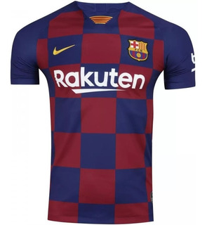 Camisa Barcelona 2020 Frete Grátis