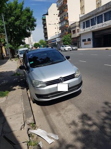 Volkswagen Suran Con Gnc