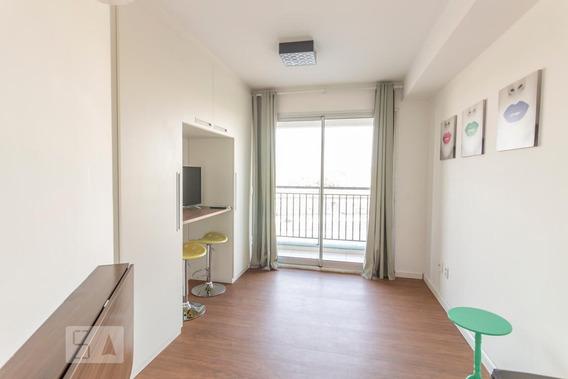 Apartamento Para Aluguel - Santana, 1 Quarto, 28 - 893115568