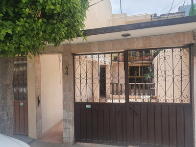 Casa En Ciudad Azteca, 3 Recamaras