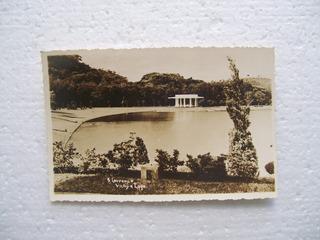 Cartão Postal - São Lourenço - Mg - Leia O Anúncio