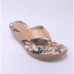 327ef04120 Tamanco Anabela De Dedo Feminino Azaleia - Sapatos no Mercado Livre ...
