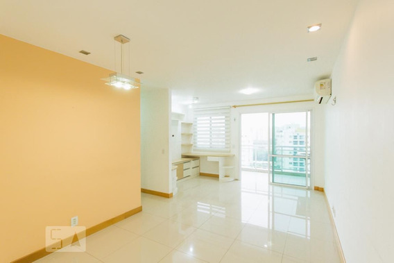 Apartamento No 10º Andar Com 2 Dormitórios E 1 Garagem - Id: 892948057 - 248057