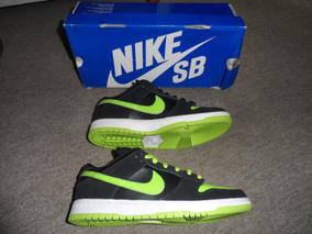 Tênis Nike Dunk Low Pro Sb - [novo, Original E Na Caixa]