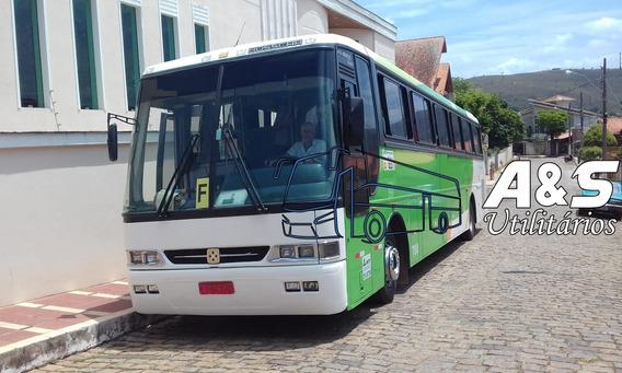 Busscar Ell Buss 340 Mb C/50 Lug. Confira Oferta!! Ref.140