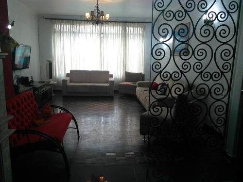 Imagem 1 de 24 de Casa Ampla Com Três Pavimentos - Vila Mariana - Ca10268 - 68746609