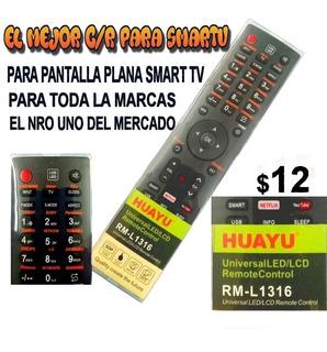 El Mejor Control Universal Para Tv Pantalla Plana Para Mas I