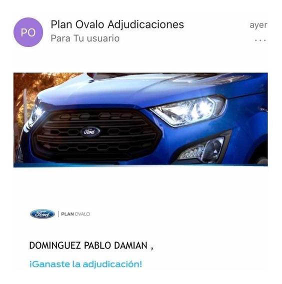 Plan Ford Ecoesport Al Día