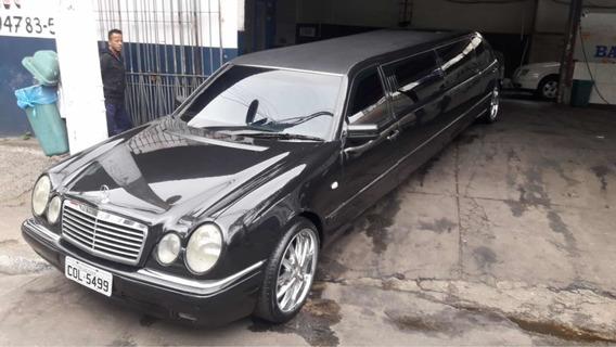 Mercedes-benz Classe E 1996