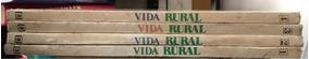 Vida Rural - 4 Volumes