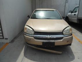Chevrolet Malibú 2005 En Partes Para Desarmar