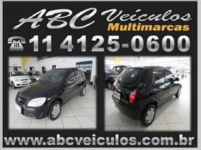 Chevrolet Celta Spirit 1.0 Flex - 2011 - Completo - Bonito