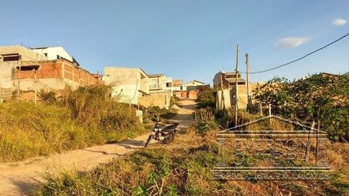 Terreno - Jardim Do Marques - Ref: 10934 - V-10934