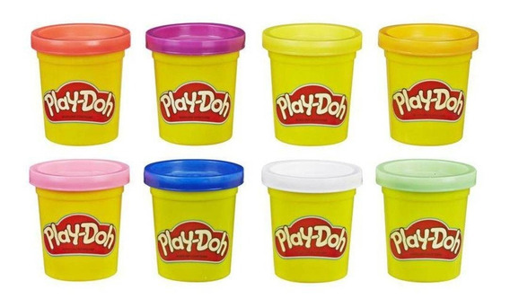 Massa De Modelar Play-doh Kitchen Creations Forno De Pizza