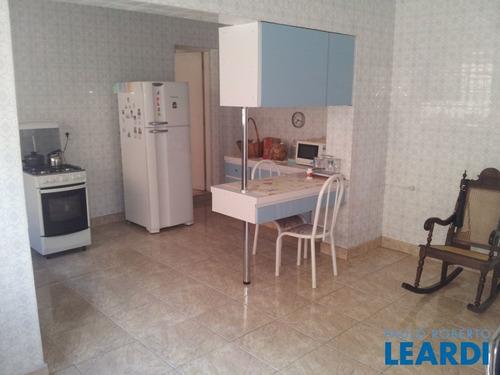 Imagem 1 de 15 de Casa Assobradada - Tatuapé - Sp - 420893