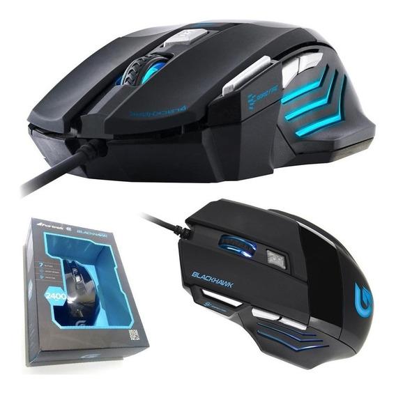 Mouse Profisional Universal Para Jogar No Computador Barato
