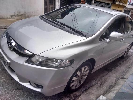 Honda Civic - 2011 4p Manual - Impecavel !!!