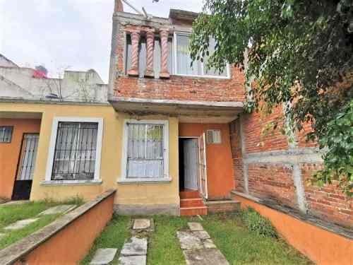 Casa Sola En Venta Fracc San Jose De La Palma