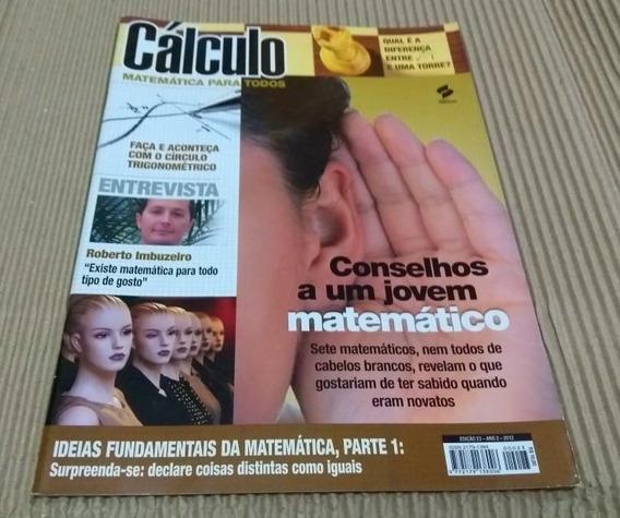 Revista Cálculo - Matemática Para Todos - Nº 23