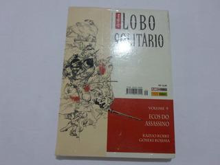 Lobo Solitário, Vol. 9 Panini Primeira Série