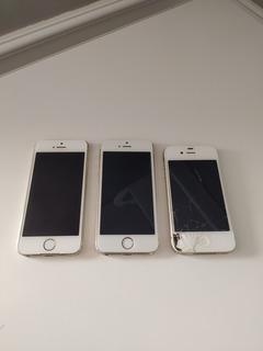 iPhone 4 E 5s