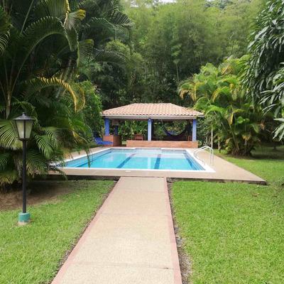Vendo Casa Campestre En La Vega Cundinamarca.