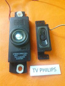 Auto Falantes Tv Philips 39pfl3008d 16r/13w 16r/9w O Par